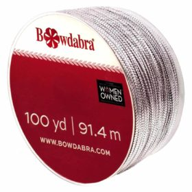 buy silver bow wire online