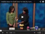Creative Ideas For Craft Tools For Kids By Sandy Sandler