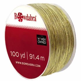 buy gold bow wire online