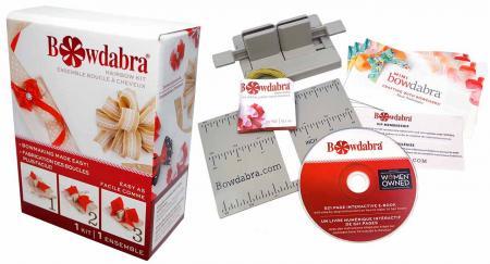 Bowdabra Large Bow Maker Design Tool